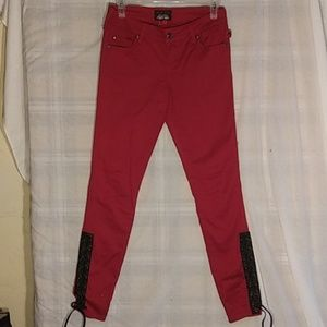 Joan Jett Daang Goodman Tripp NYC Jeans